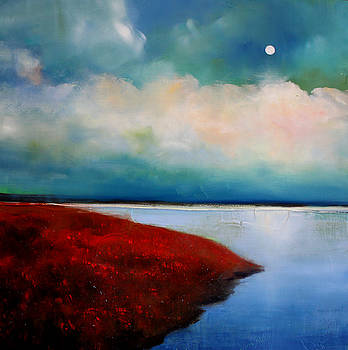 Moonlight Lake by Toni Grote