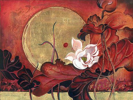 Moonlight Lullaby by Anna Ewa Miarczynska