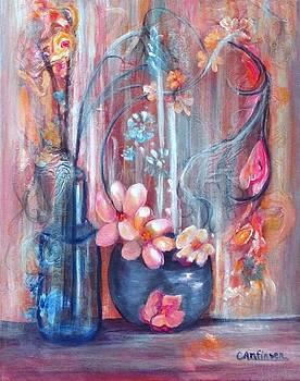 Moonlight Magic by Carol Allen Anfinsen