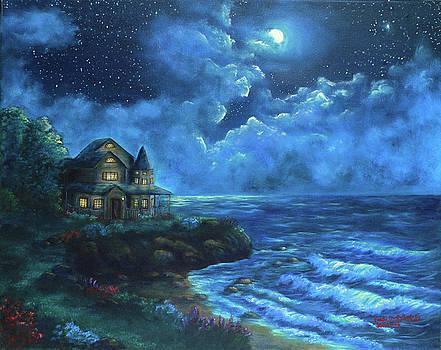 Moonlit Splendor by Kristi Roberts