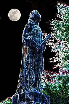 Moonshine by Barbara Teller
