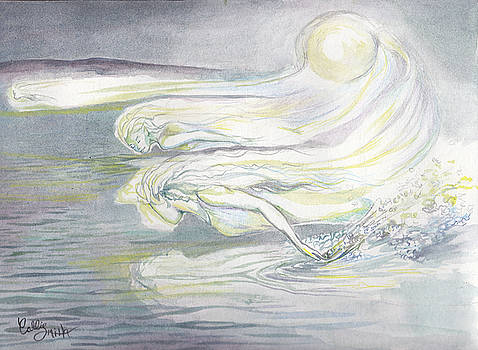 Moontide by Callie Smith