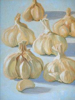 More Garlic by Thaw Malin III