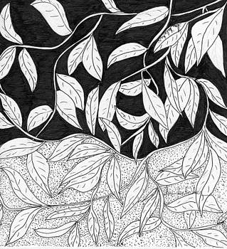 More Leaves by Lou Belcher
