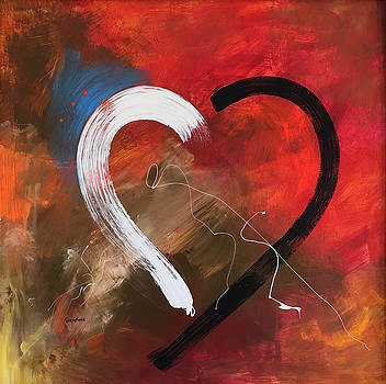 More Love by Vital Germaine