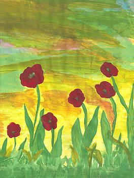Morning Glory by Karen Nicholson