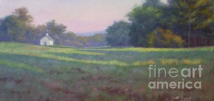 Morning Light  by Hillary Scott