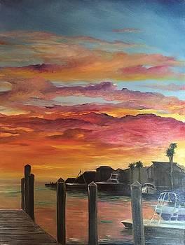 Morning by Patti Lane