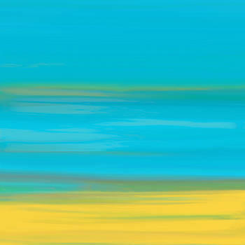 Frank Tschakert - Morning Sea