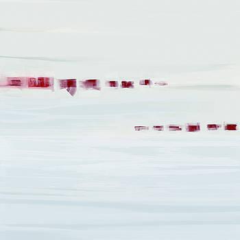 Frank Tschakert - Morning Shore