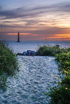 Morning Stroll by Steve DuPree