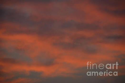 Morning Sunrise 4 by Ruth Housley