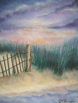 Morning Tide by Judy Pearson