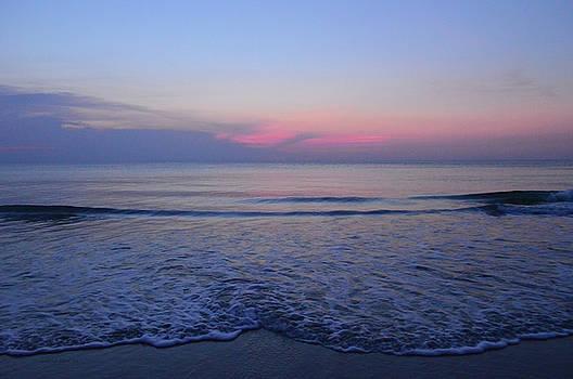 Morning Tide by Julianne Felton