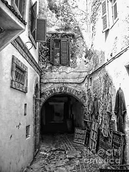 Moroccan Alley by Daniela White