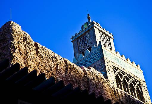 Morocco  by Sarita Rampersad