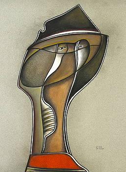 Most Wanted by Sasha Krivtsov