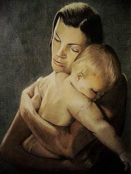 Mother by Fabio Turini
