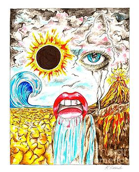 Mother Nature by Karen Sirard