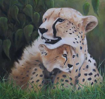Mother's Love by Karen Snider