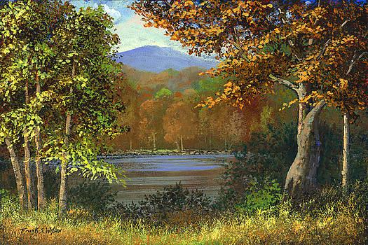 Frank Wilson - Mountain Pond