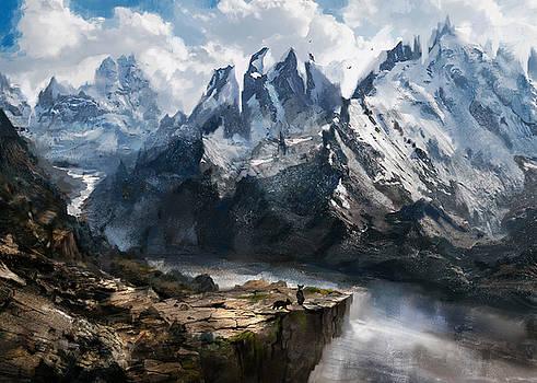 Mountains by Anastasia Michaels
