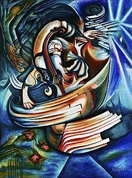 Mozart by Gabriela  Taylor