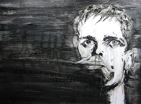 Mr. Curtis by Darkest Artist