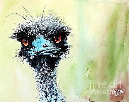 Mr. Grumpy by Tom Riggs
