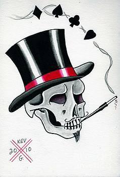 Mr. Lucky by Kevin  Guinn