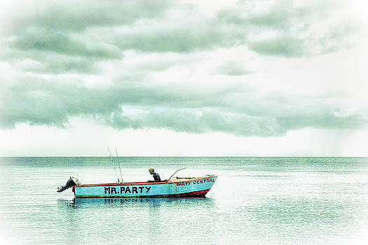 Mr. Party by Robert FERD Frank