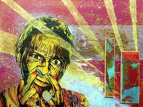 Mr. Thug by Bobby Zeik