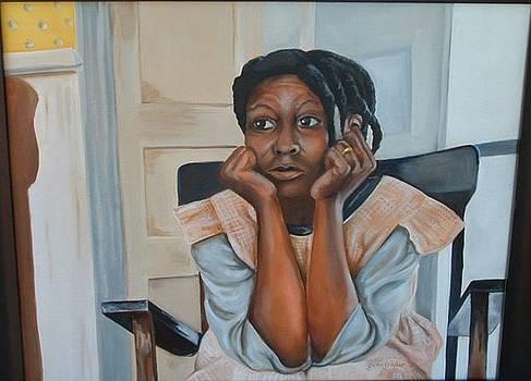 Ms Celie by Gwendolyn Frazier