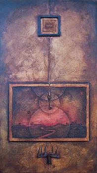 Ms Loneliness. 2006. by Daniel Pontet