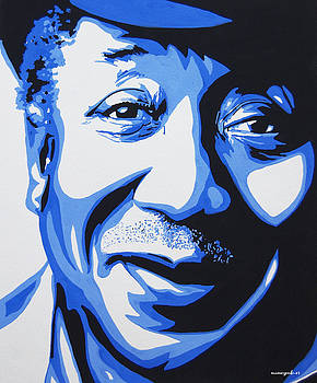 Muddy Waters by Nancy Mergybrower