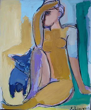 Muser  by Lilli  Ladewig
