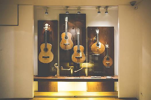 Museu do Fado by Andre Goncalves