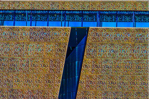 Museum of African American History by Paul Wear