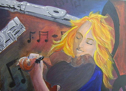 Diane Peters - Music