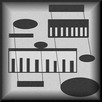 Music  by Jacqueline Mason