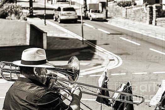 Steve Purnell - Music Man