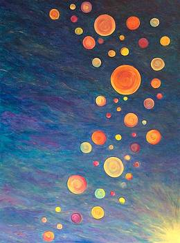 Music of the Spheres by Betsy Moran