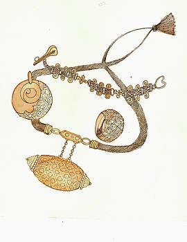 Musical Jewelery  by Umesh U V