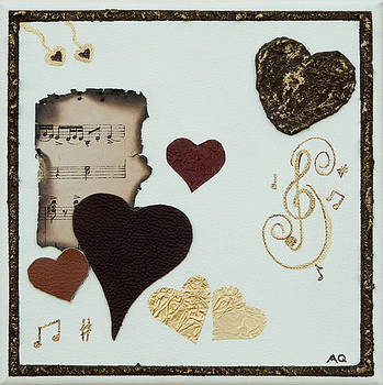 Musical Love by Alison Quine