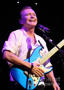 Musician David Cassidy by Front Row Photographs