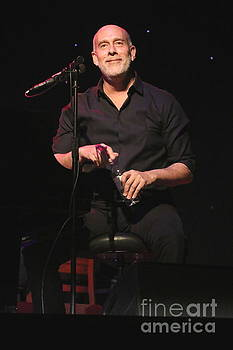 Musician Marc Cohn by Front Row Photographs