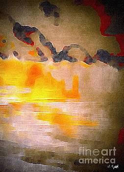 Mist by William Wyckoff