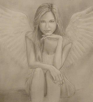 My Angel by Leonardo Pereznieto