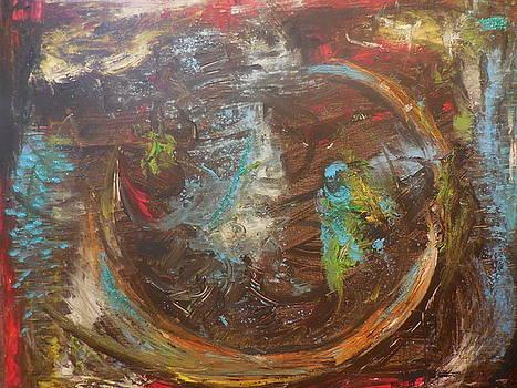 My Blue Angel by Karen Lillard