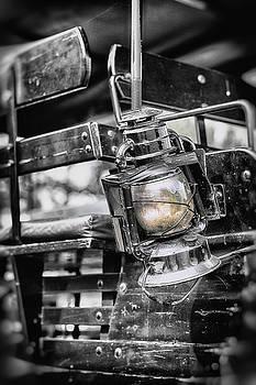 My Burning Light by Scott  Wyatt